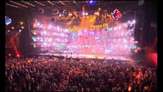 E-type - Calling Your Name (Live Moscow 2009)