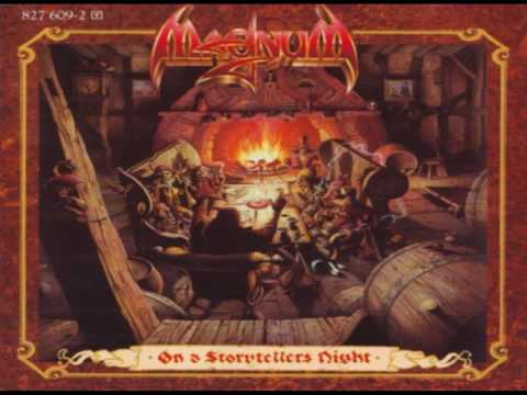 MAGNUM-ON A STORY TELLERS NIGHT
