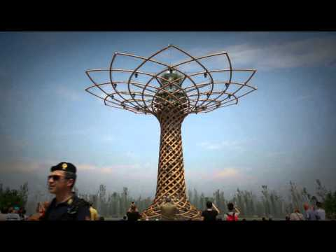 Cisco Security at Expo Milano 2015