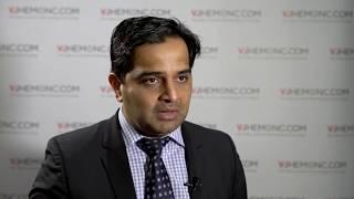 New nivolumab combination therapies for AML