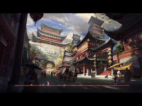 Asian music to relax | Chinese Festival