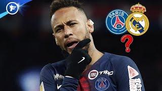 L'interview de Neymar qui sème le trouble sur son avenir au PSG | Revue de presse