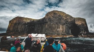 Gambar cover Isle of Staffa | Mull, Staffa & Iona Tour