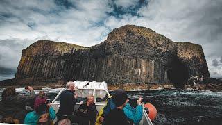 Gambar cover Isle of Staffa | Mull, Staffa & Iona Tour