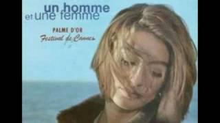 UN HOMME ET UNE FEMME-Francis Lai.