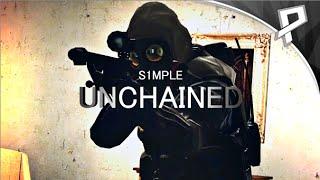 CS GO S1mple Unchained Fragmovie