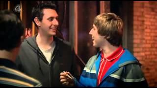 Jay Does Drugs Inbetweeners Hilarious Scene