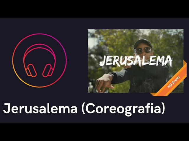 Master KG ft. Nomcebo - Jerusalema (Coreografia) 2020