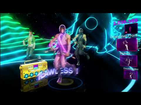 Spice Up Your Life (Stent Radio Mix) by Spice Girls - Dance Central 2 Hard 100%