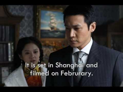 Jang Nara Iron Faced woman   chinese drama