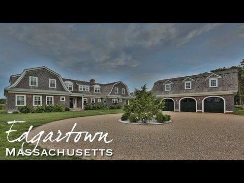 Video of 9 Garden Cove Rd | Edgartown, Massachusetts (Martha's Vineyard) real estate & homes