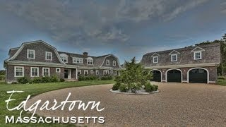 Video of 9 Garden Cove Rd | Edgartown, Massachusetts (Martha