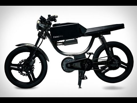 Top 5 Best Electric Bikes 2018