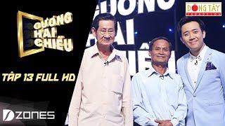 Gương Hai Chiều | Tập 13 Full HD: Vớt Xác Và Chôn Cất Tử Thi (29/10/2017)