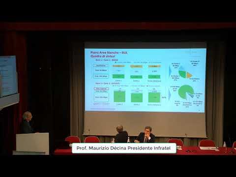 APRO18 - intervento del Prof. Maurizio Dècina
