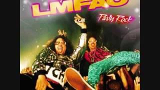 LMFAO Party Rock Remix Paranoid - Kanye West