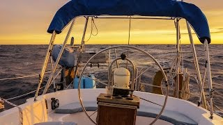 SV Dulcinea - Sailing the West Coast of New Zealand