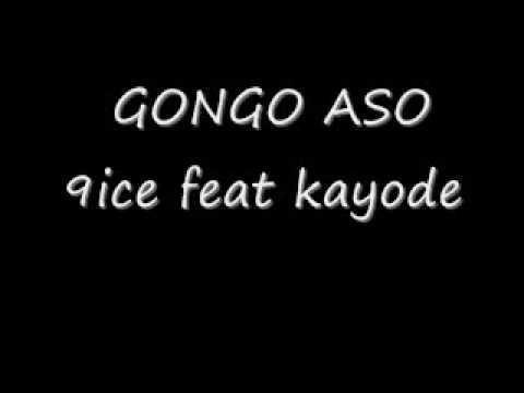 GONGO ASO KAYODE REMIX