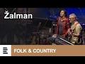 Žalman – Folkové Chvojení 2016