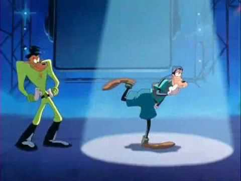 I 2 I (A Goofy Movie) Tevin Campbell