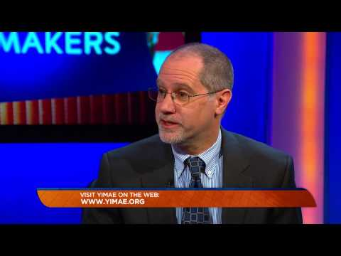 Justice Policy Institute Executive Director, Marc Schindler - Interview with Comcast Newsmakers