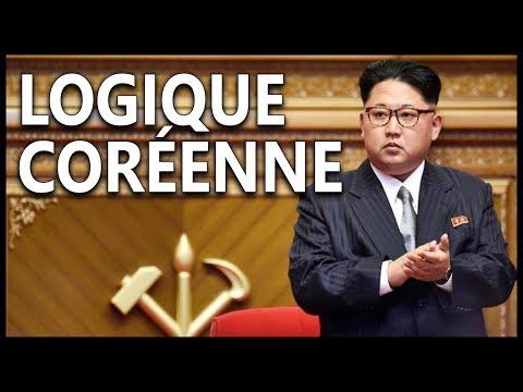 Corée du Nord, le secret de son pouvoir