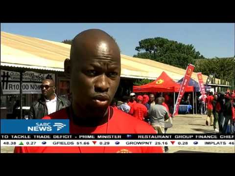 Andrew Chirwa on the new labour federation