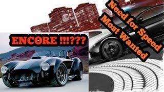 Encore 2ème !!? Mais c'est quoi mon problème !!?? | Need for Speed Mots Wanted