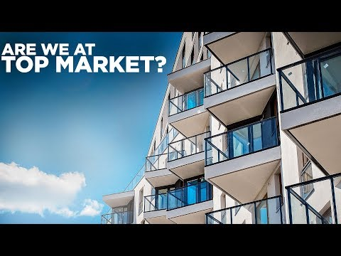Are We At Top Market? - Real Estate Investing with Grant Cardone