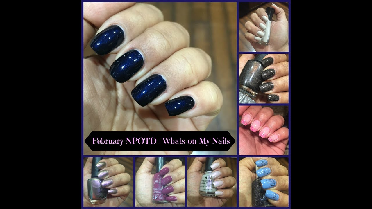 photogrid the perspective doors door bananigans polish polished nail and out lacquer swatch inm