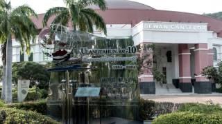 Universiti Malaysia of Sabah (UMS) Song 沙巴大学