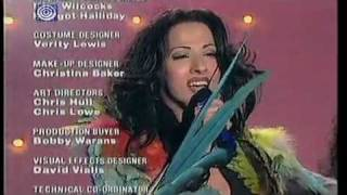 Dana International - DIVA (09 May 1998 Live Eurovision Final) █▬█ █ ▀█▀