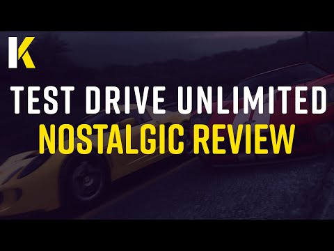 (Test Drive) Unlimited: How Eden Games Shaped the Future of the Racer