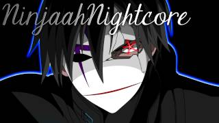 Nightcore - Breathing