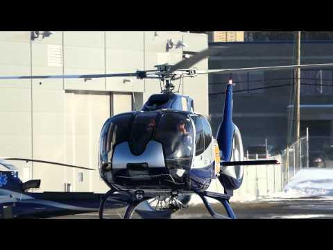 Eurocopter (Airbus), EC-130B4