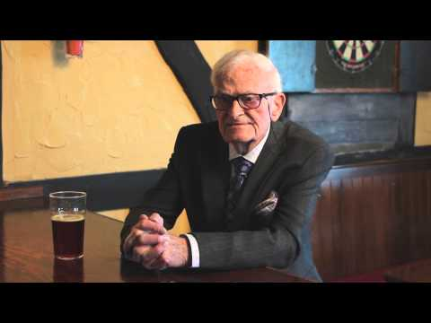 Harry's Last Stand by Harry Leslie Smith - Extended Trailer
