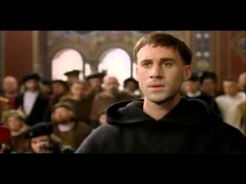 Martinho Luthero e as 5 solas