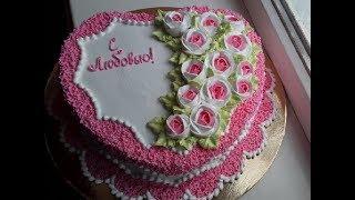 Торт для Наталии Владимировны