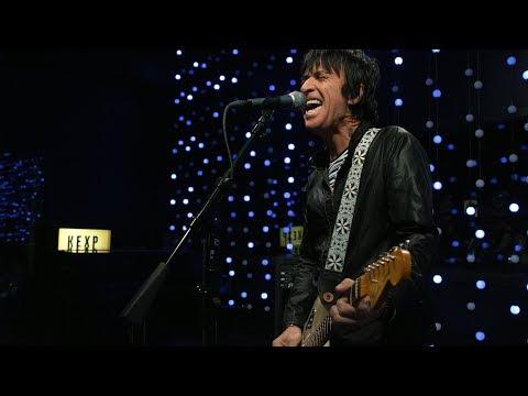 Johnny Marr - Full Performance (Live on KEXP)