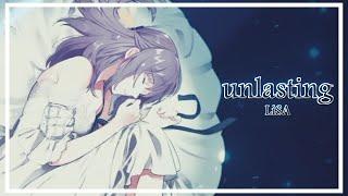 【歌ってみた】unlasting / LiSA - (Covered by 朝ノ瑠璃)【TVアニメ「ソードアート・オンライン アリシゼーション War of Underworld」EDテーマ】