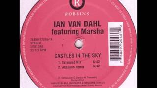 {Vinyl} Ian Van Dahl - Castles In The Sky (Absolom Remix)