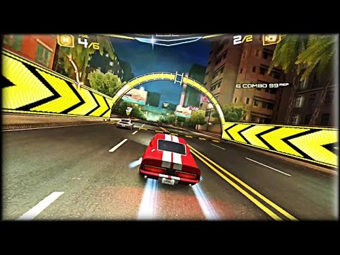 Asphalt 7: Heat Game (Mobile)