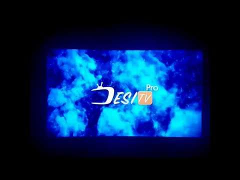 DesiTV Pro