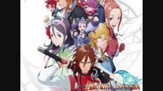 """Arc Rise Fantasia OST - """"Sacred Hymn"""""""