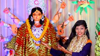 #2020 Navratri superhit song singer sneha Srivastava Geet pritamgopi