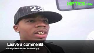 Plies Refuses To Name His Favorite Rappers