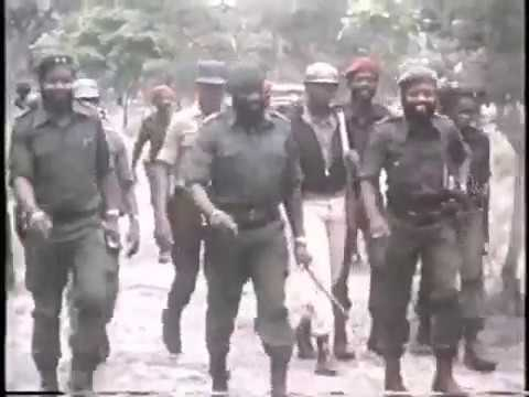 Documentary (1990) - Angolan Civil War (English)