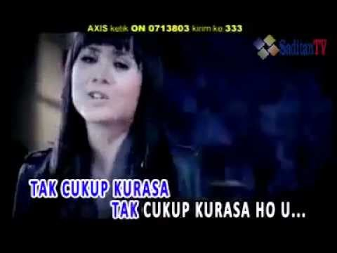 Geisha - Cukup Tak Lagi [ OST Karunia ] Official Video