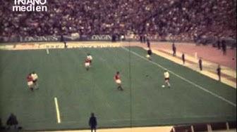 Fußball Europameisterschaft 1972 - Finale Deutschland EM 1972 European Champion