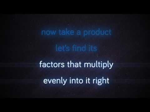 factors multiples karaoke 1